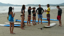 8-Day All-Inclusive Surf Camp in Tamarindo, Tamarindo