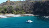 Blue Dolphin Catamaran Snorkeling Sunset Cruise from Tamarindo, Tamarindo, Catamaran Cruises