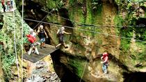 Costa Rica Beach and Rainforest 8-Day Adventure Package, Tamarindo, Hiking & Camping