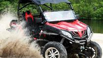 Private Tamarindo UTV Mountain Tour, Tamarindo, 4WD, ATV & Off-Road Tours