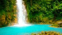 Rio Celeste and Llanos de Cortes Waterfall Tour from Tamarindo, Tamarindo