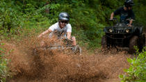 Tamarindo ATV Mountain Tour, Tamarindo, 4WD, ATV & Off-Road Tours