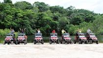 Tamarindo UTV and Snorkeling Tour, Tamarindo, 4WD, ATV & Off-Road Tours