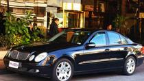 Luxury Arrival Transfer from Airport to Hotel, Quito