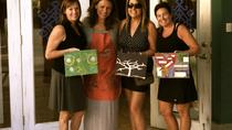 Art and Wine Class in San Jose del Cabo, Los Cabos, Literary, Art & Music Tours