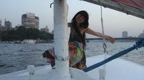 1-Hour Felucca Boat Ride on the Nile River from Cairo