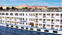 Book online 7 nights 8 days from Luxor back to Luxor Round trip included tours, Luxor, Day Cruises