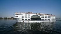 Book online Nile Cruise from Aswan to Luxor for 4 days 3 nights, Cairo, Day Cruises