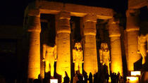 Book online Sound and Light Show at Karnk Temple in Luxor, Luxor, Light & Sound Shows