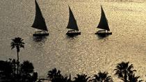 Felucca Ride on the Nile River with Lunch, Cairo, Day Cruises