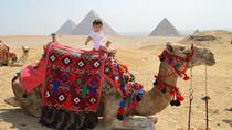 Visit Giza Pyramids and the Sphinx, Giza, Attraction Tickets