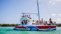 Catamaran Tour in Punta Cana, Punta Cana, Day Cruises