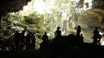 Punta Cana Adventure Tour to Fun Fun Cave, Punta Cana, Full-day Tours