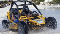 Punta Cana Buggy Adventure to Macao Beach with Cave Swim, Punta Cana, 4WD, ATV & Off-Road Tours