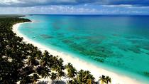 Punta Cana Catamaran and Speedboat Cruise to Saona Island, Punta Cana, Private Sightseeing Tours