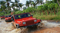Punta Cana Countryside Jeep Safari Adventure, Punta Cana, Full-day Tours