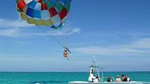 Punta Cana Parasailing Adventure, Punta Cana, Parasailing & Paragliding