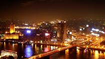 Cairo By Night Tour, Cairo