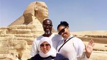 Cairo Layover Tours to Giza Pyramids Egyptian Museum & Bazaar, Giza, Layover Tours