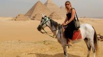 Cairo Stopover Tour Visit Giza Pyramids Egyptian Museum Old Cairo, Giza, 4WD, ATV & Off-Road Tours