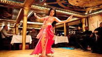Dinner Cruise On the Nile with Belly Dancing Show, Giza, Dinner Cruises