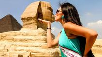 Giza Pyramids Memphis City and Sakkara Pyramid Day tour, Giza, Day Trips