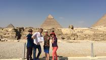 Giza Pyramids Private guided Cairo half day tour, Giza, Day Trips