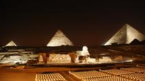 Giza Pyramids Sound and Light show, Giza, Light & Sound Shows