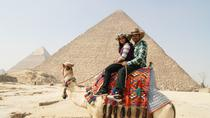 Private Day Tour to Giza Pyramids Sphinx Memphis Saqqara and Dahshur Pyramids, Cairo, 4WD, ATV & ...