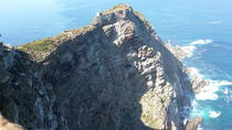 Cape Point  and False Bay Towns Tour from Cape Town , Cape Town, Day Trips