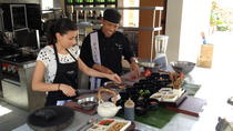 Balinese Cooking Class and Market Tour, Bali