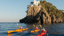 Portofino Half Day Kayak Tour, Portofino, Kayaking & Canoeing