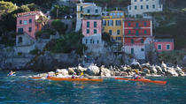 Self Guided Kayaking Holiday in Liguria, Italy, Genoa, Private Sightseeing Tours