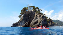 Short Kayak Tour to Portofino (1h30), Portofino, Kayaking & Canoeing