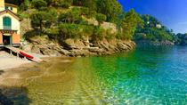 Snorkel Tour in Paraggi Bay , Portofino, Snorkeling