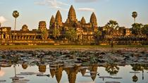 Explore the Majestic Angkor Wat and its Surrounding Wonders, Siem Reap, Day Trips