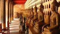 Half-Day Vientiane City Tour Including Hotel Pickup, Vientiane, Half-day Tours