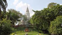 Regime of the Khmer Rouge and Highlights of Phnom Penh Tour, Phnom Penh, Private Sightseeing Tours