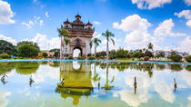 Vientiane Full-Day Tour, Vientiane, Full-day Tours