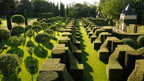 Eyrignac Manor Gardens Independent Tour in Salignac, Bergerac, Self-guided Tours & Rentals