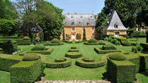 Private Tour of Eyrignac Manor Gardens in Salignac, Bergerac, Private Sightseeing Tours