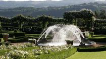 Private Tour of Eyrignac Manor Gardens in Salignac