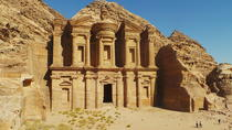 Jordan in just five days, Amman, Cultural Tours