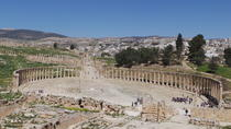 Private Day Tour from Amman to Jerash and Ajloun and return, Amman, Day Trips