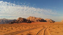 Prvate Day Tour from Aqaba to Wadi Rum and Petra and return, Aqaba, Day Trips