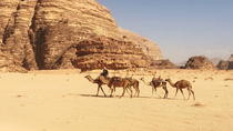 SOUTH JORDAN HIGHLIGHTS- Private Tour From Aqaba to Wadi Rum and Petra in 3 Days, Aqaba, Private ...