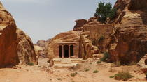 Two Night Tour to Petra and the Dead Sea, Amman, 4-Day Tours