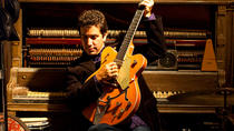 AJ Croce Live Performance at Troy Savings Bank Music Hall, New York, Concerts & Special Events