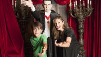 Hollywood Wax Museum and Guinness World Records Museum Combo Admission, Los Angeles, Attraction ...