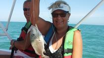 Private Angeltour von Isla Holbox, Isla Holbox, Fishing Charters & Tours